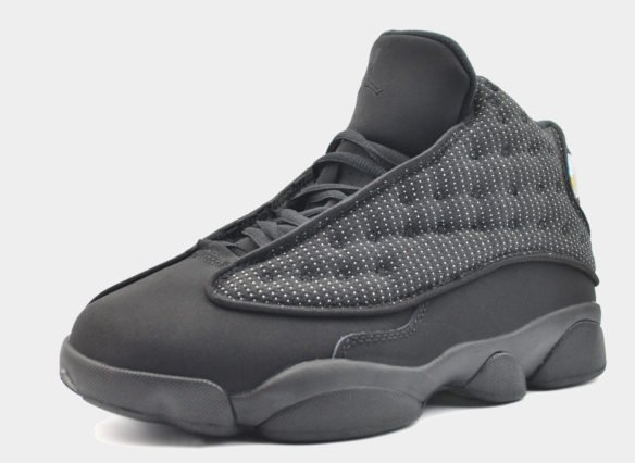 Nike Jordan 13 черные